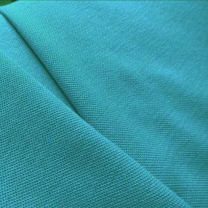 bahan lacoste cotton pique