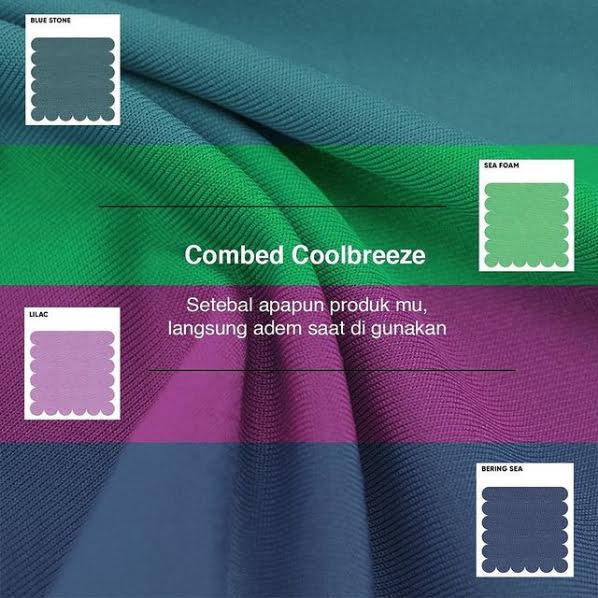 cotton coolbreeze - 4